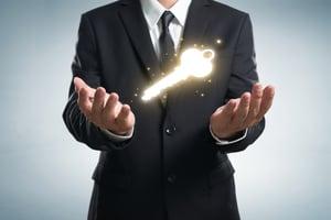 Enterprise Risk Management Program Keys